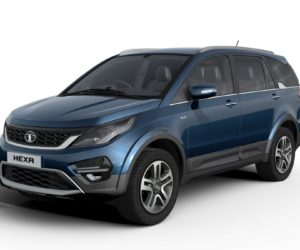 HEXA EXTERIOR 300x250 Tata Hexa Prices Leaked, to Begin at INR 12.30 lakh (Ex showroom)?