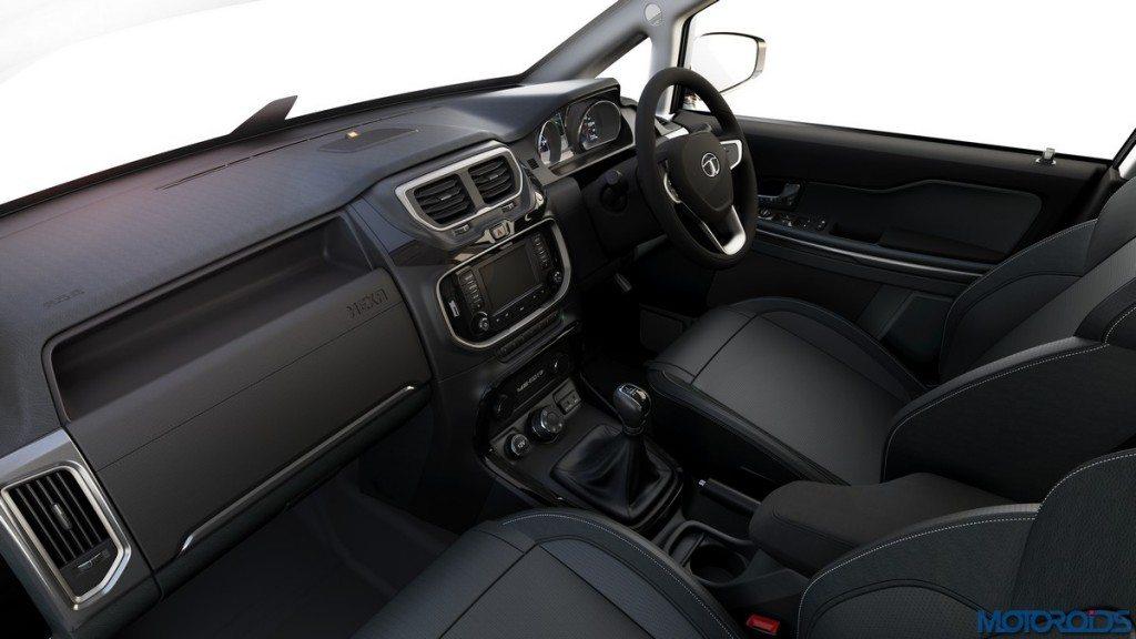 HEXA TUFF INTERIOR - Dashboard