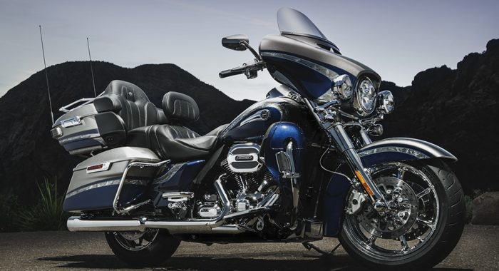 Harley Davidson Passes The Benefits Of Revised Import
