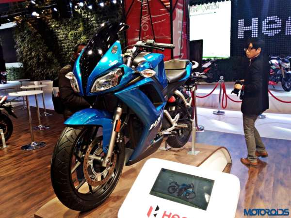 Hero HX25 – Auto Expo 2016 (21)