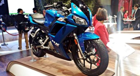 Hero HX25 - Auto Expo 2016 (8)
