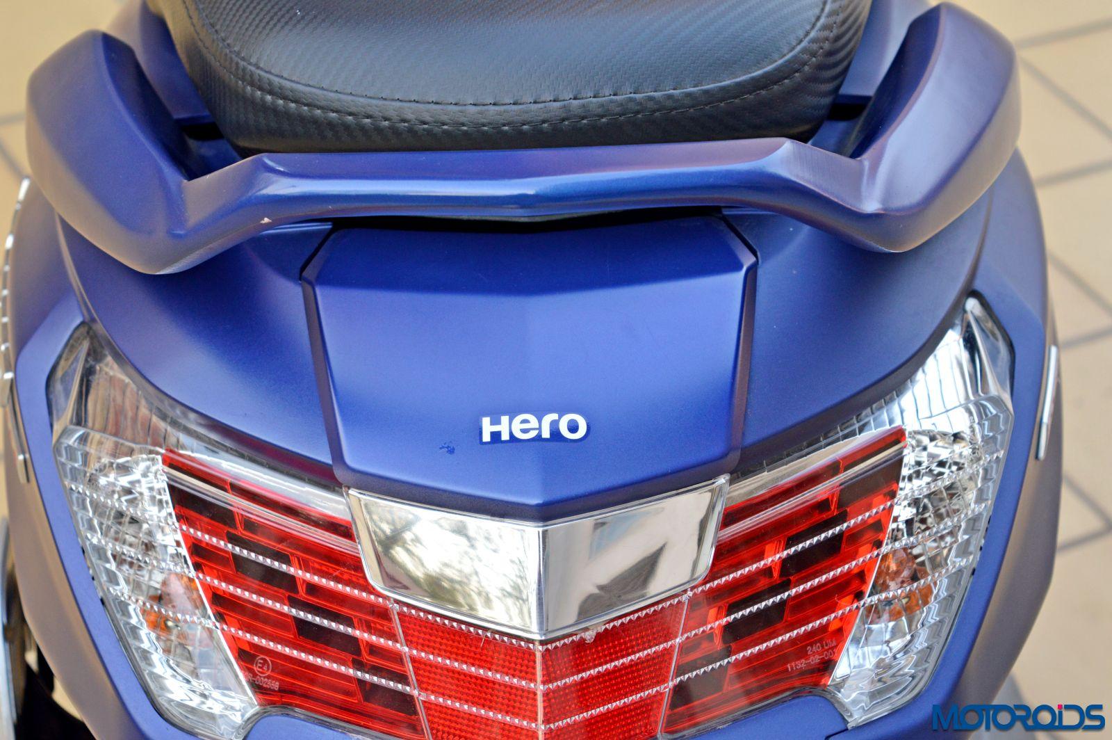 Hero Maestro Edge - Review - Details - External Fuel (2)