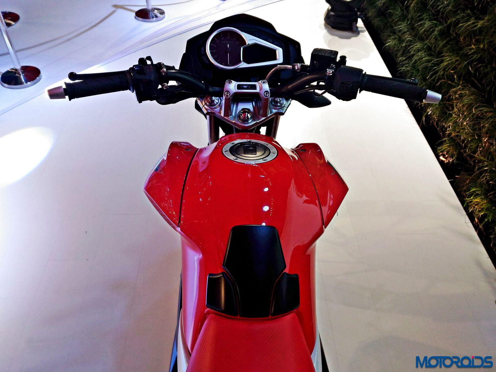 Hero Xtreme 200 S - Auto Expo 2016 (4)