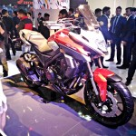 Honda CX 02 Concept Auto Expo 2016 1 150x150 Auto Expo 2016: Honda CX 02 concept may just be the template for the brands next performance offering