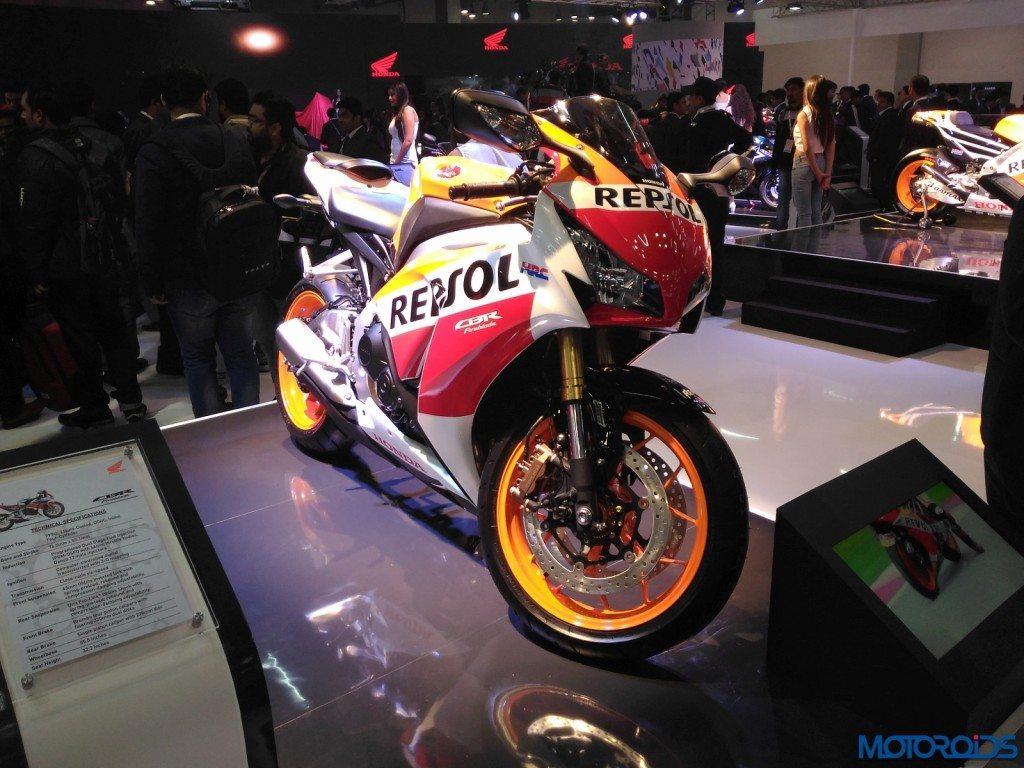 Honda Fireblade Repsol (2)