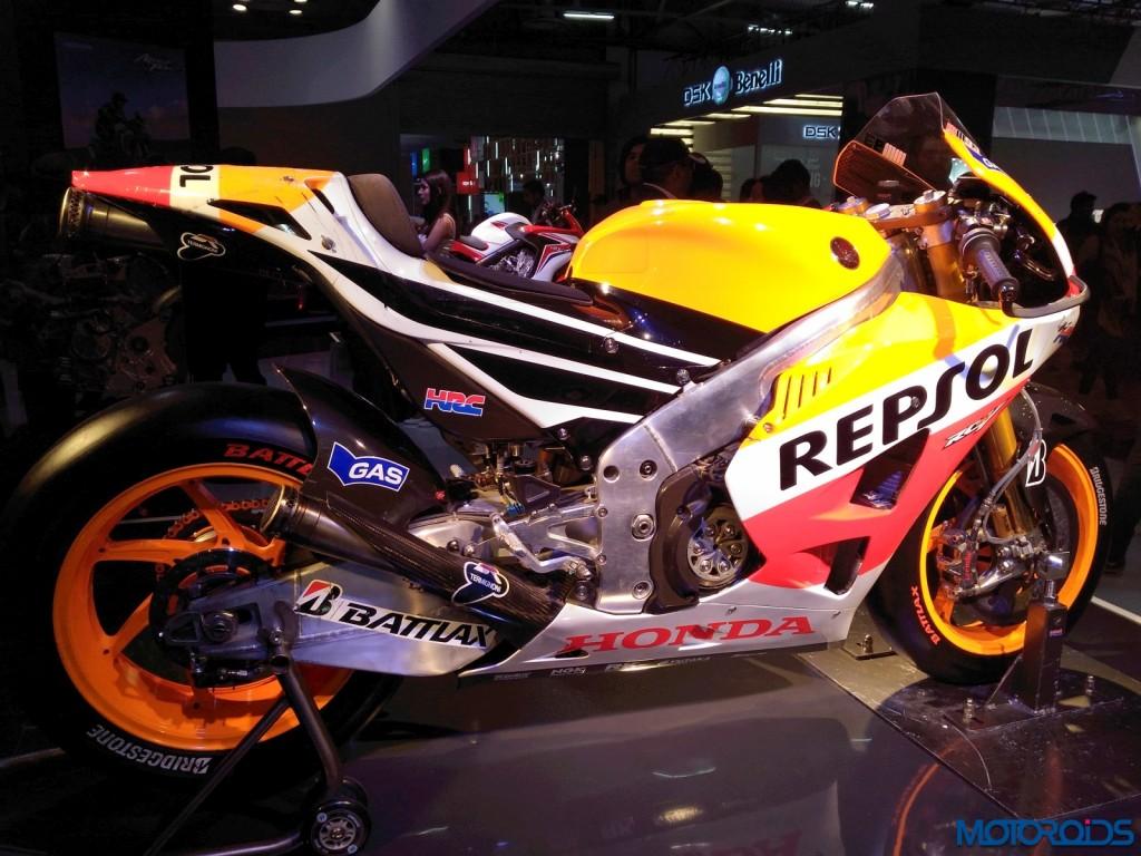 Honda Fireblade Repsol (8)