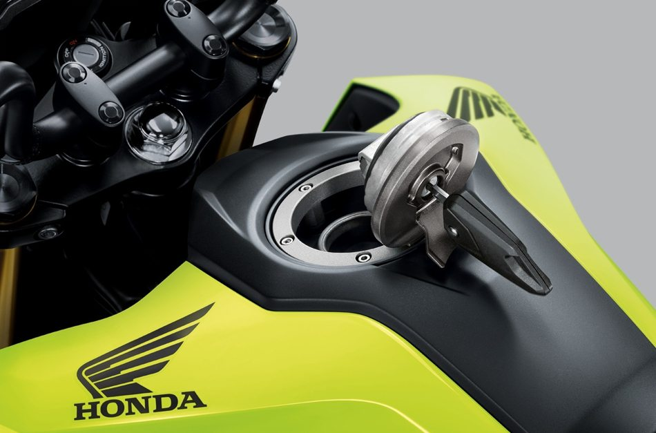 Honda Grom MSX 125 SF (2)