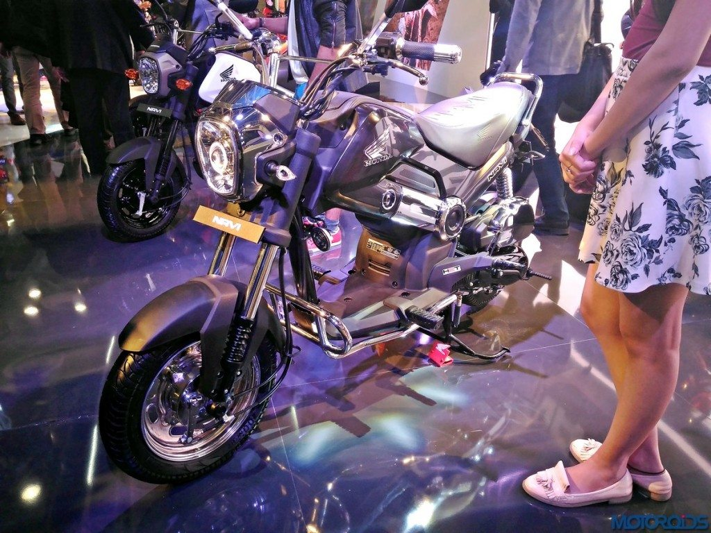 Honda Navi Chrome (2)