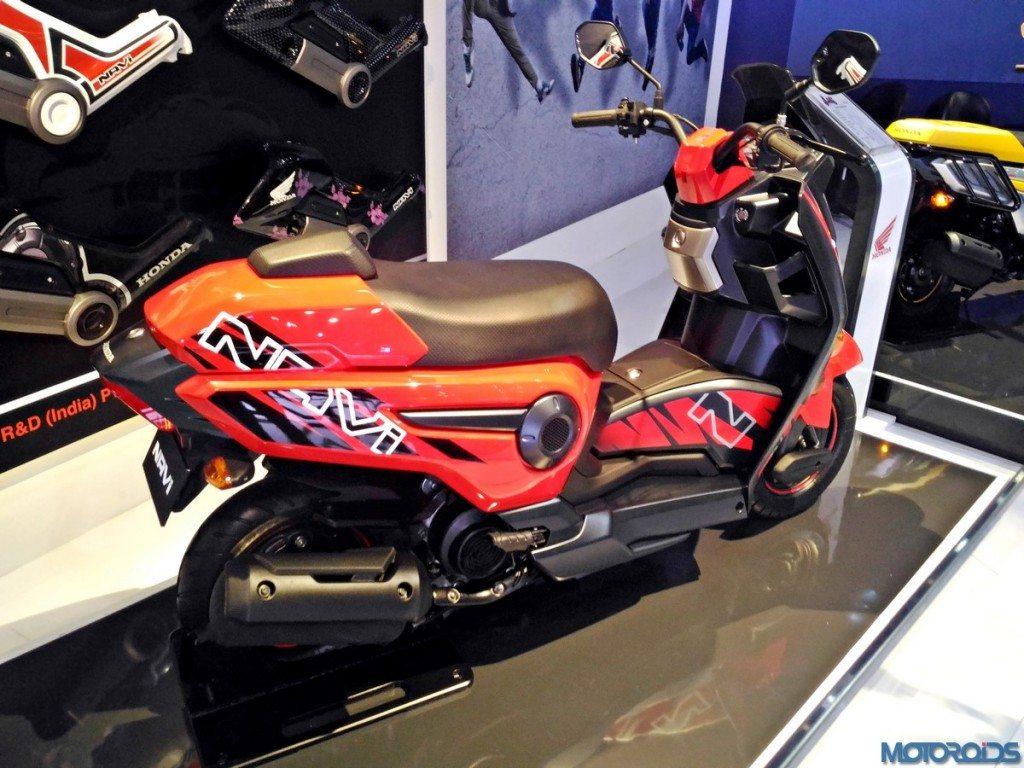 Honda Navi Scoot (2)