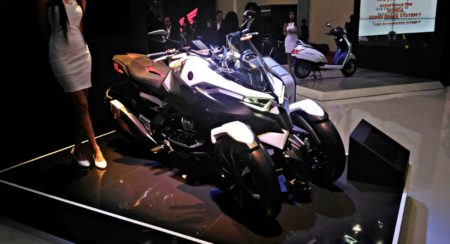 Honda Neowing Concept (1)
