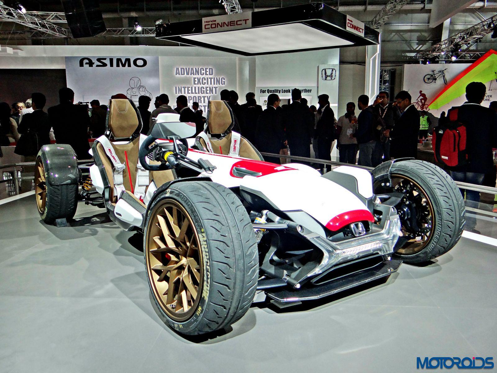 Honda Project 2-4 Concept (7)