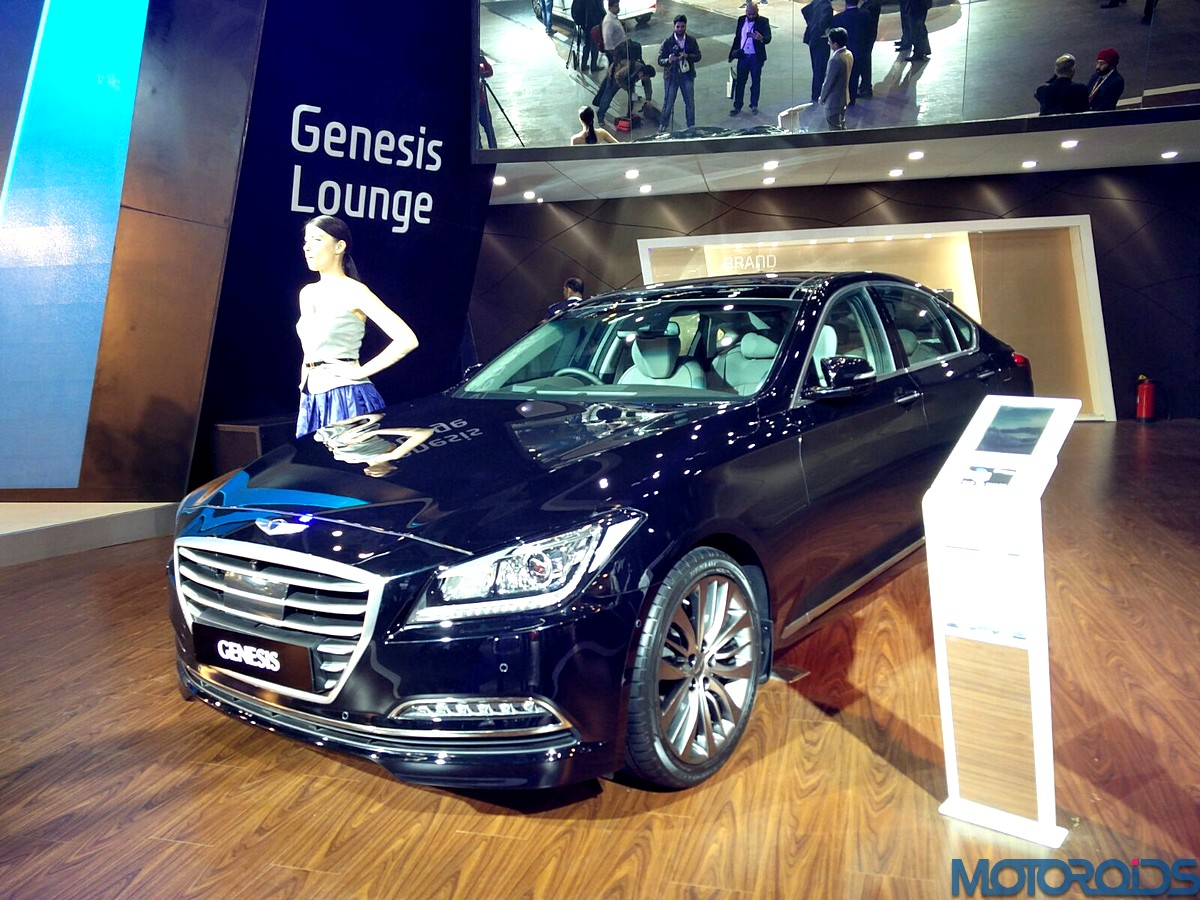 Updated Gallery Auto Expo 2016 Hyundai Unveils All New