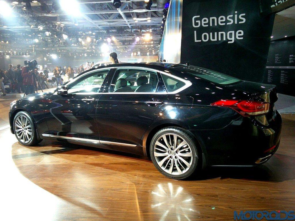 Hyundai Genesis (6)