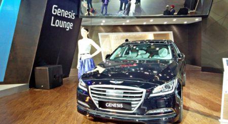 Hyundai Genesis India (1)