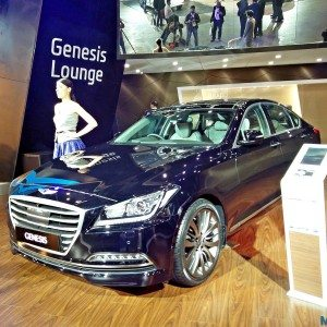 Hyundai Genesis India 2 300x300 Auto Expo 2016: Hyundai Genesis sedan brings Korean luxury to India