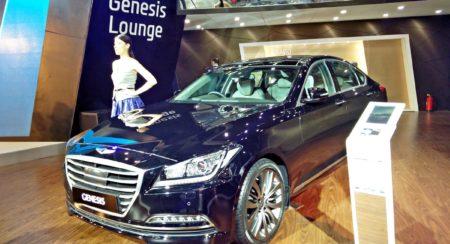 Hyundai Genesis India (2)