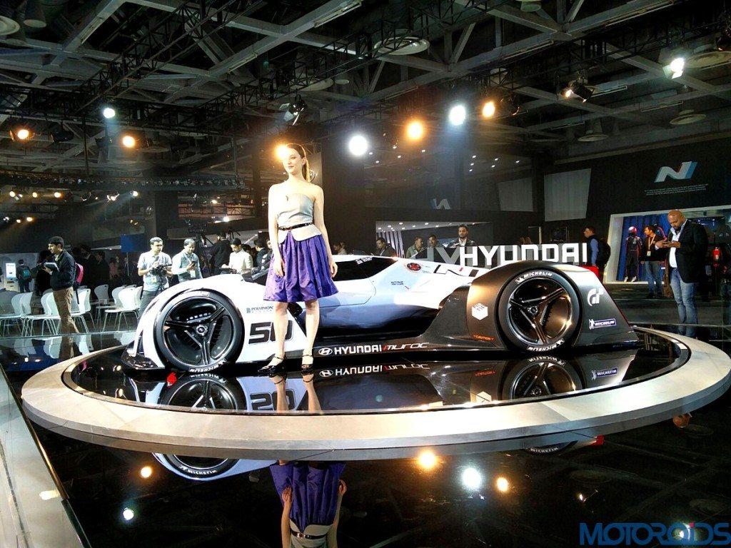 Hyundai N 2025 Vision Gran Turismo Concept (8)