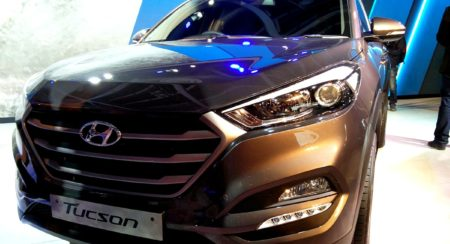 Auto Expo 2016: Top 5 production cars