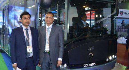 JBM Solaris Ecolife