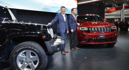 Jeep Wrangler Unlimited Auto Expo 2016 (5)