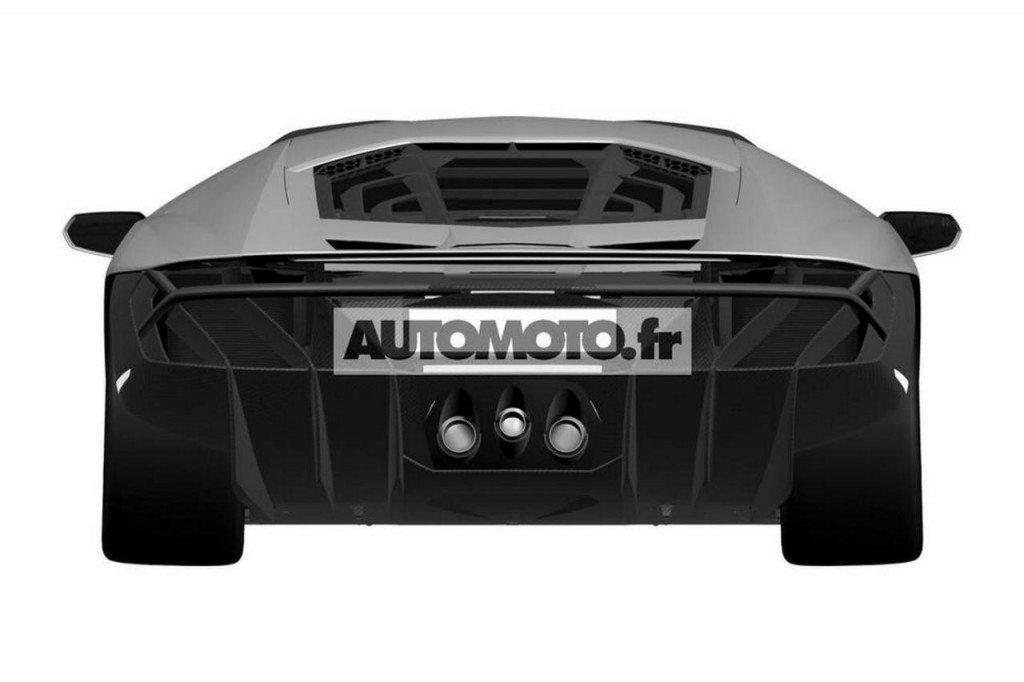 Lamborghini Centenario LP 770-4 (1)