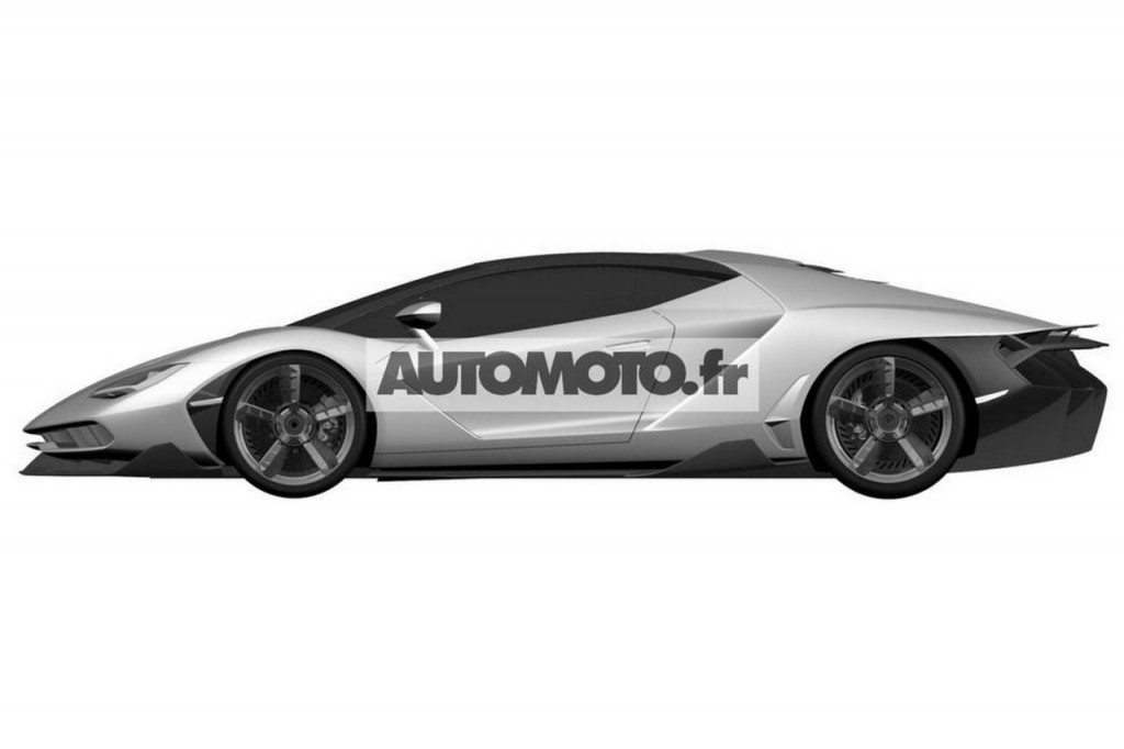 Lamborghini Centenario LP 770-4 (2)