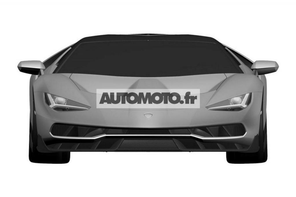 Lamborghini Centenario LP 770-4 (3)