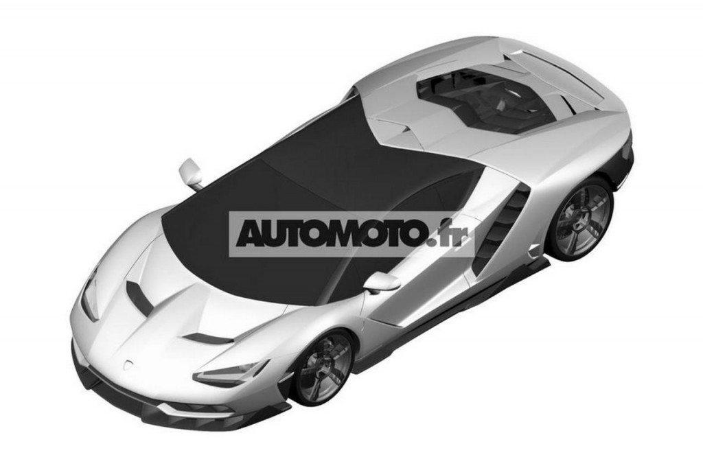 Lamborghini Centenario LP 770-4 (4)