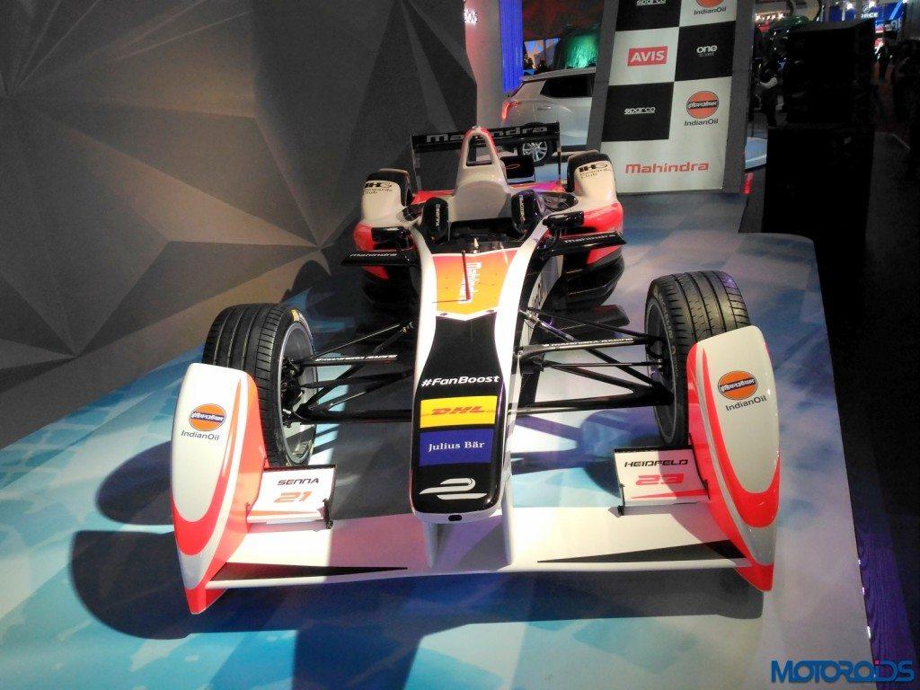 Mahindra Formule E M2Electro (12)