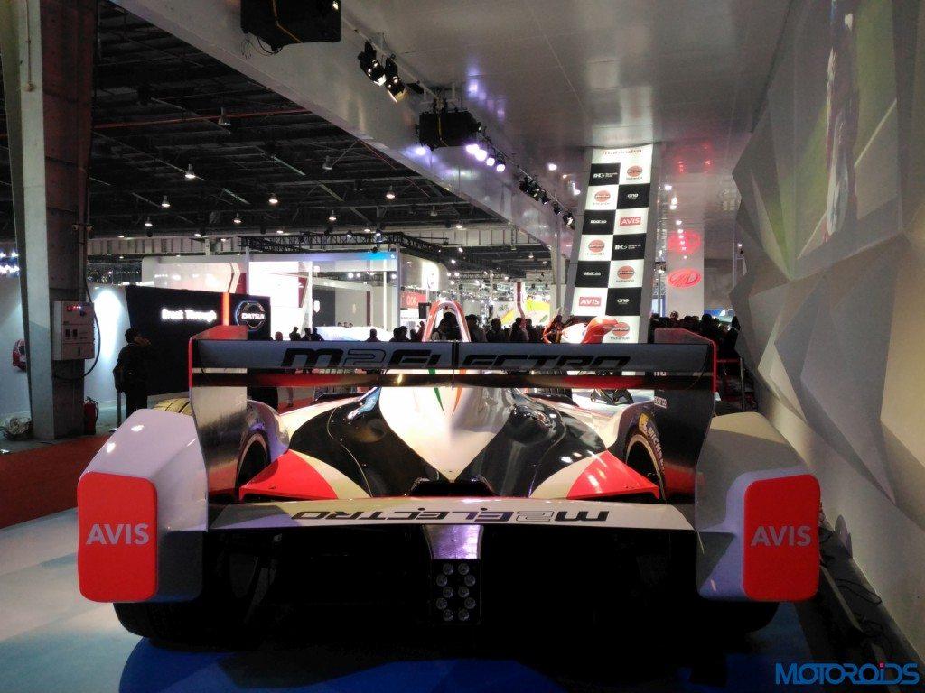 Mahindra Formule E M2Electro (21)