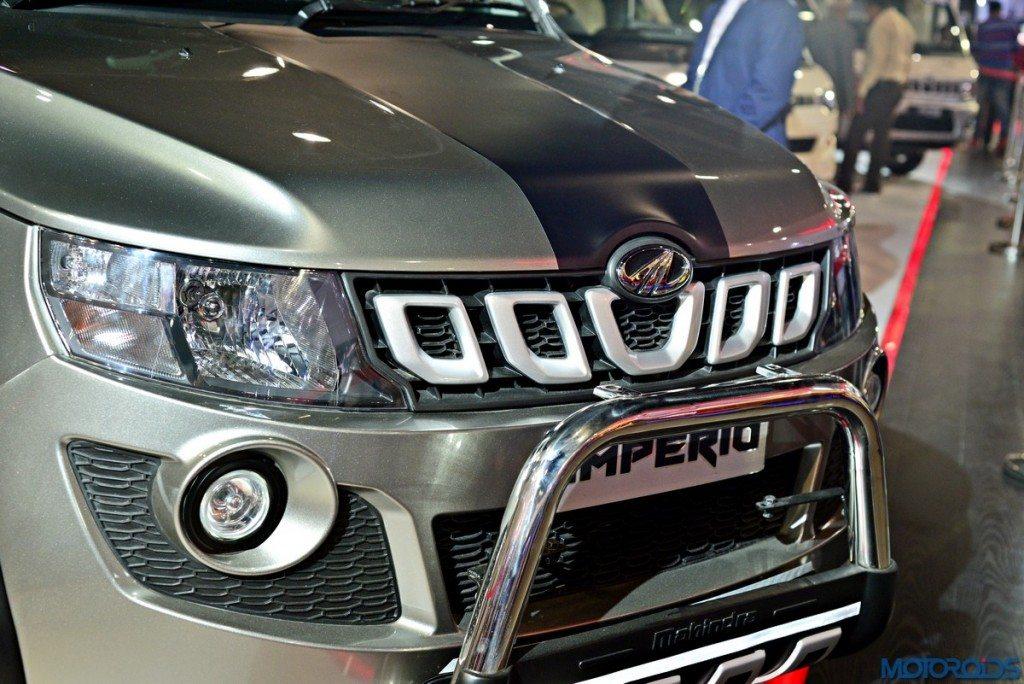 Mahindra Imperio Double Cab Customized Variant (10)