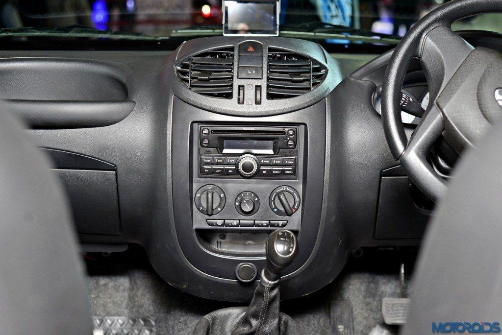 Mahindra Imperio Double Cab Customized Variant (9)
