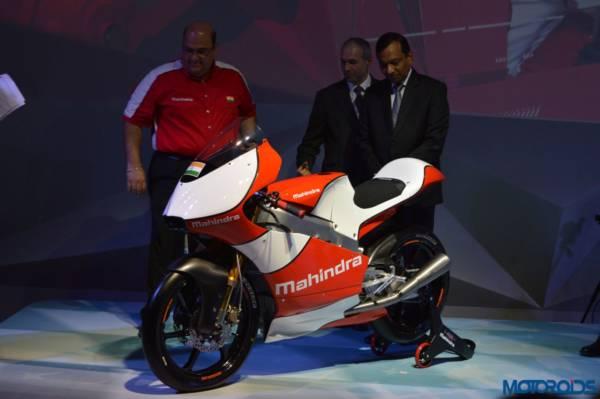 Mahindra Racing Moto 3 (2)