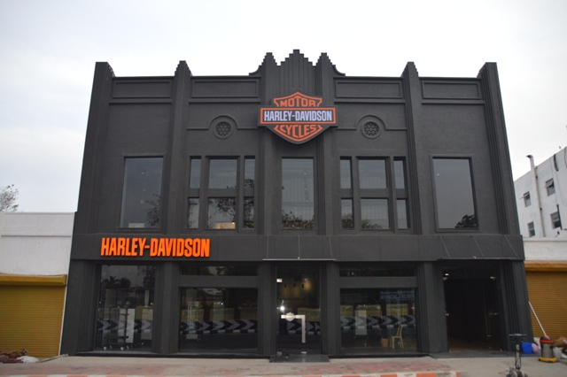 Malabar Harley-Davidson Dealership in Coimbatore_Image 2