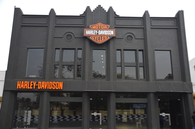 Malabar Harley-Davidson Dealership in Coimbatore_Image 3