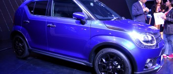 Maruti Suzuki Ignis Concept (1)