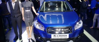 Maruti Suzuki S Cross limited Auto Expo 2016 (16)