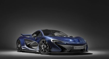 McLaren P1 MSO full-carbon Lio Blue (1)