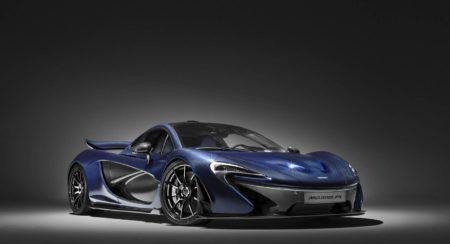 McLaren P1 MSO full-carbon Lio Blue (1)