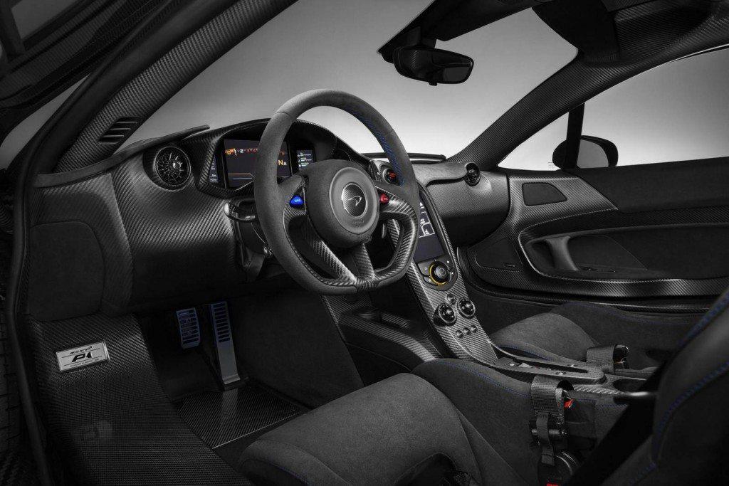 McLaren P1 MSO full-carbon Lio Blue (3)