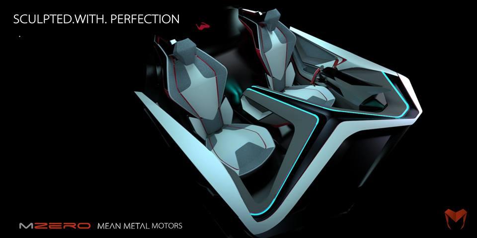 Mean Metal Motors M-Zero (2)