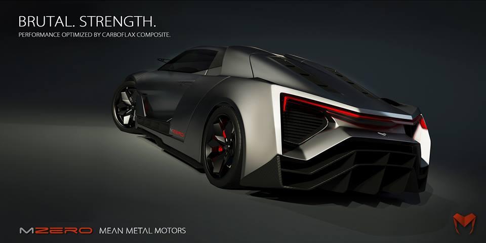 Mean Metal Motors M-Zero (6)