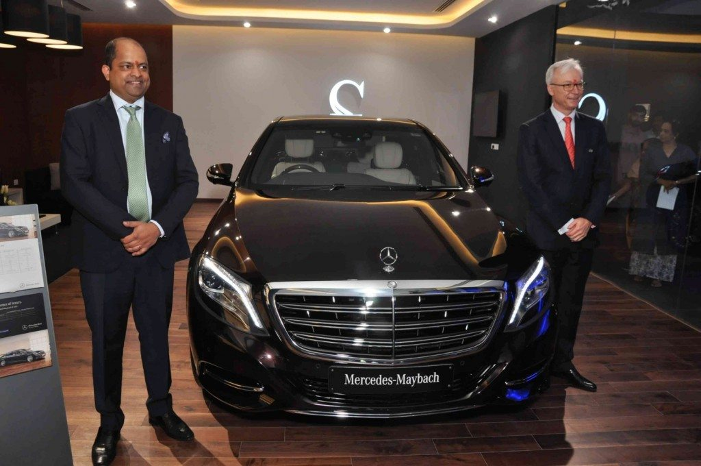 Mercedes-Benz Trinity Motors (2)
