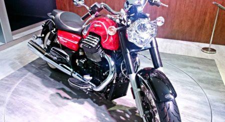 Moto Guzzi Eldorado - Auto Expo 2016 (8)