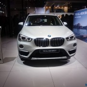 New BMW X1 Auto Expo 2016 11 180x180 Auto Expo 2016 : BMW launches the new X1 in India, priced at INR 29.90 lakh