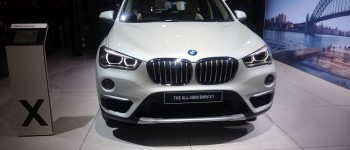 New BMW X1 Auto Expo 2016  (11)