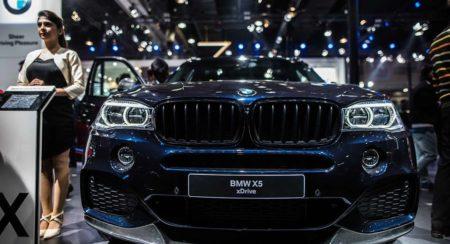 New BMW X5 xDrive30d M Sport (4)