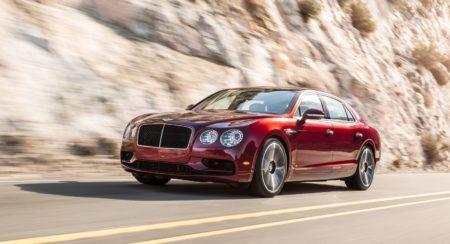 New Bentley Flying Spur V8 S (1)