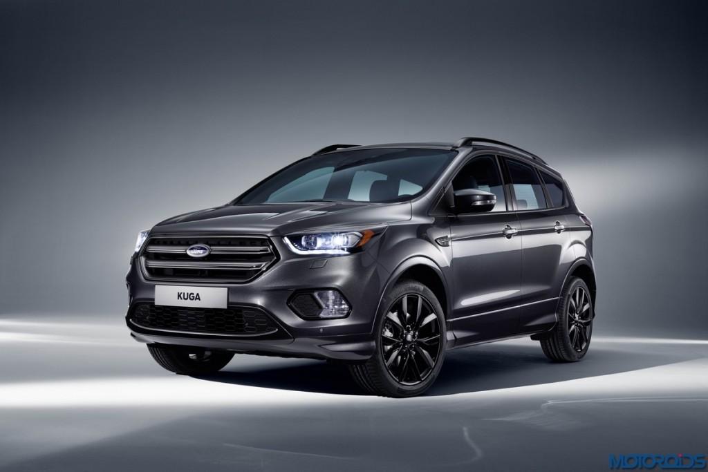 New Ford Kuga (3)