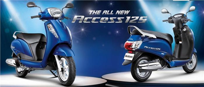 New-Suzuki-Access-125-leaked-before-debut